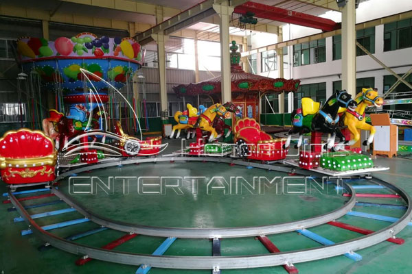 Child Thrilling Friendly Trains for Sale