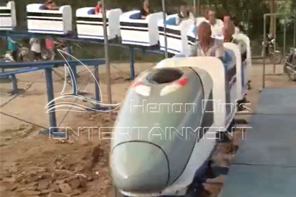 Classic High Speed Child Friendly Train for Sale