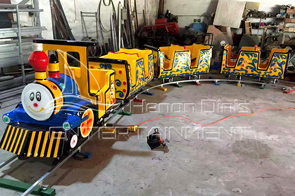 Dinis Kids Train with Track for Sale
