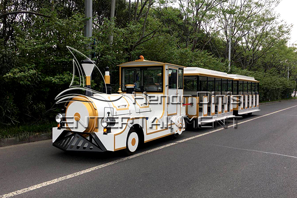 Giant Tourist Train Rides for Sale