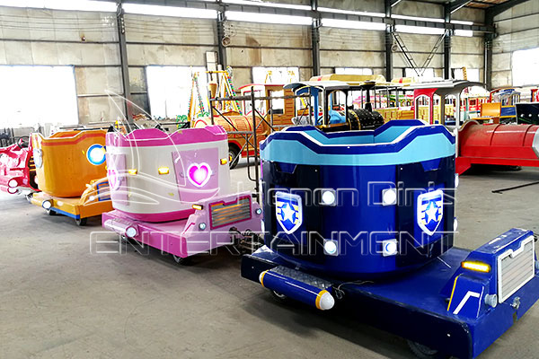 Mini Kids Mall Trains for Sale