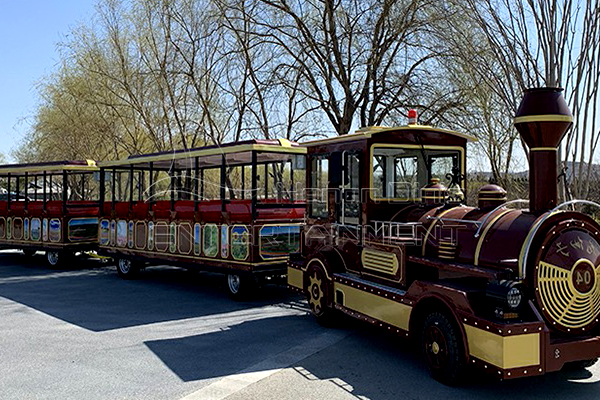 New Vintage Train Rides for Sale in Dinis