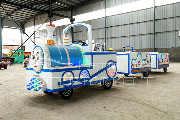 Thomas Kids Mall Train for Sale