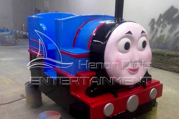 Thomas Track Train Is Available in Dinis