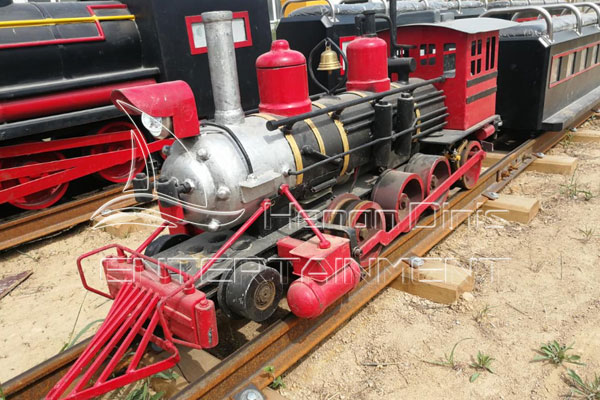 Vintage Train Ride for Kid Party Is Available in Dinis